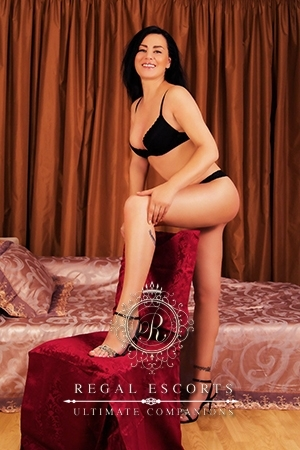 Isabel a leicester escorts