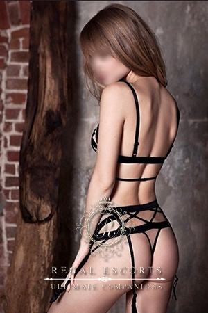 Olivia a leicester escorts