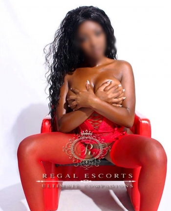 Aliyah a leicester escorts