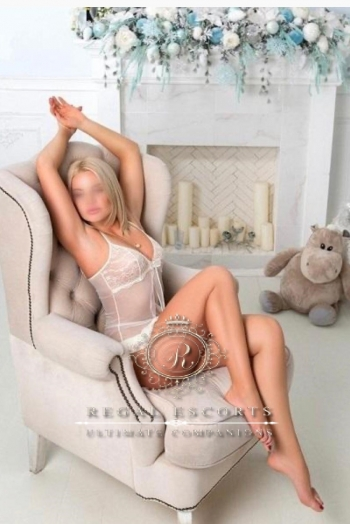 Ruby a leicester escorts